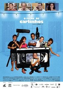 O Filme de Carlinhos - Poster / Capa / Cartaz - Oficial 1