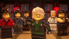LEGO® NINJAGO®: O Filme - Trailer Oficial 2 (dub) [HD]