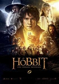 O Hobbit: Uma Jornada Inesperada - Poster / Capa / Cartaz - Oficial 9