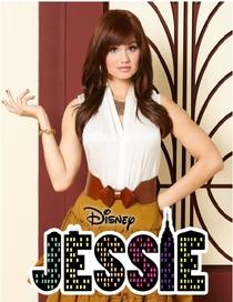 Jessie (2ª Temporada) - Poster / Capa / Cartaz - Oficial 4