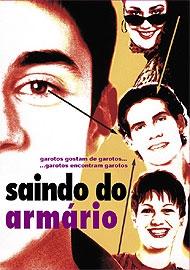Saindo do Armário - Poster / Capa / Cartaz - Oficial 1