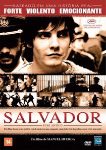 Salvador - Poster / Capa / Cartaz - Oficial 7