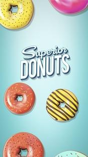 Superior Donuts (1ª Temporada) - Poster / Capa / Cartaz - Oficial 1
