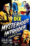 O Intruso Misterioso (Mysterious Intruder)