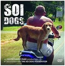 Soi Dogs - Poster / Capa / Cartaz - Oficial 1