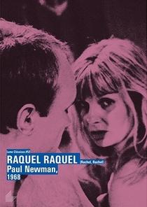 Raquel Raquel - Poster / Capa / Cartaz - Oficial 1