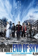 HiGH & LOW the Movie 2 - End of SKY (HiGH & LOW the Movie 2 - End of SKY)