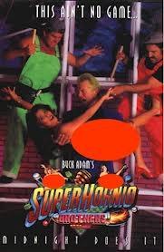 Super Hornio Brothers - Poster / Capa / Cartaz - Oficial 1