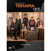 Sessão de Terapia (2ª Temporada)  - Poster / Capa / Cartaz - Oficial 2