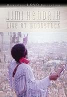 Jimi Hendrix Live at Woodstock