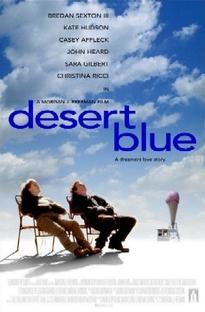 Uma Aventura no Deserto - Poster / Capa / Cartaz - Oficial 1