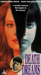 Sonhando com a Morte - Poster / Capa / Cartaz - Oficial 1