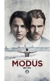 Modus - Poster / Capa / Cartaz - Oficial 1