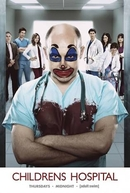 Childrens Hospital (4ª Temporada) (Childrens Hospital (Season 4))