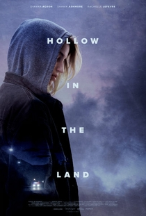 Hollow In The Land - Poster / Capa / Cartaz - Oficial 2