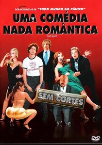 Uma Comédia Nada Romântica - Poster / Capa / Cartaz - Oficial 4