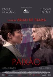 Paixão - Poster / Capa / Cartaz - Oficial 5