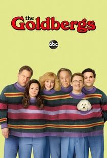Os Goldbergs (6ª Temporada) - Poster / Capa / Cartaz - Oficial 1