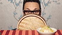 Gok e a Comida Chinesa - Poster / Capa / Cartaz - Oficial 1