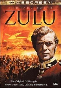 Zulu - Poster / Capa / Cartaz - Oficial 5