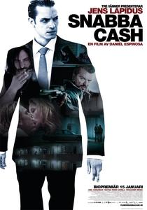 Dinheiro Fácil - Poster / Capa / Cartaz - Oficial 1
