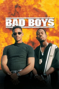 Os Bad Boys - Poster / Capa / Cartaz - Oficial 4