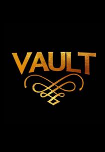 Vault - Poster / Capa / Cartaz - Oficial 1