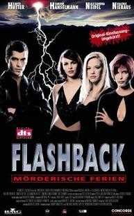 Flashback - Poster / Capa / Cartaz - Oficial 2