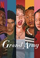 Grand Army (1ª Temporada) (Grand Army (Season 1))