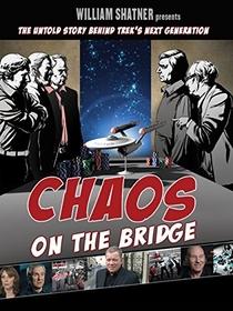 Caos na ponte - Poster / Capa / Cartaz - Oficial 1