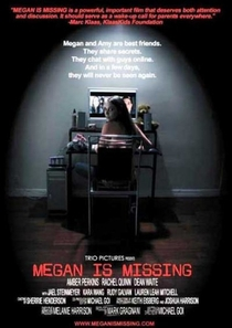 Megan is Missing - Poster / Capa / Cartaz - Oficial 2
