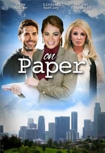 Perfect on Paper - Poster / Capa / Cartaz - Oficial 2