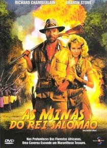 As Minas do Rei Salomão - Poster / Capa / Cartaz - Oficial 6
