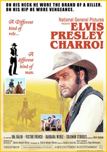 Charro! - Poster / Capa / Cartaz - Oficial 5