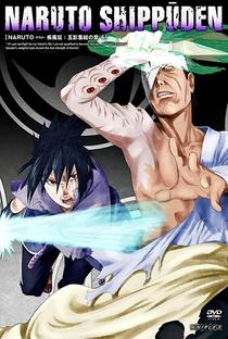 Naruto Shippuden (10ª Temporada) - Poster / Capa / Cartaz - Oficial 3