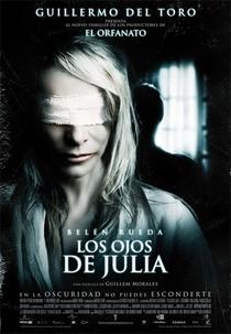 Os Olhos de Júlia - Poster / Capa / Cartaz - Oficial 1