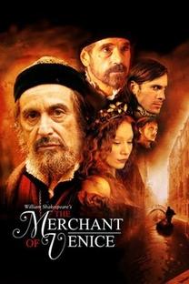 O Mercador de Veneza - Poster / Capa / Cartaz - Oficial 5