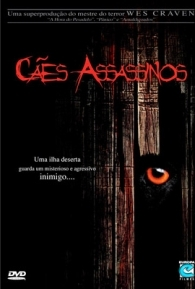 Cães Assassinos - Poster / Capa / Cartaz - Oficial 2
