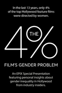 4% - Um Problema de Gênero (The 4%: Film's Gender Problem)