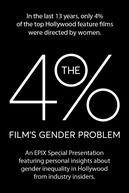 4% - Um Problema de Gênero (The 4%: Film's Gender Problem)