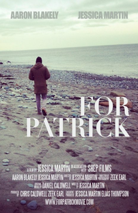 For Patrick - Poster / Capa / Cartaz - Oficial 1