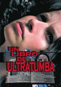 Un Libro de Ultratumba - Poster / Capa / Cartaz - Oficial 1