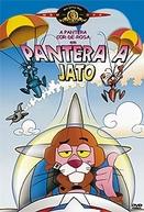 Pantera a Jato (Jet Pink)