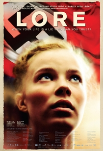 Lore - Poster / Capa / Cartaz - Oficial 2
