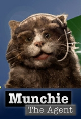 Munchie the Agent - Poster / Capa / Cartaz - Oficial 1