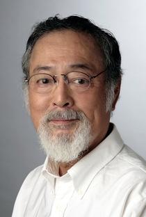 Tatsuya Nakadai - Poster / Capa / Cartaz - Oficial 1