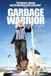 Guerreiro do Lixo - Poster / Capa / Cartaz - Oficial 1