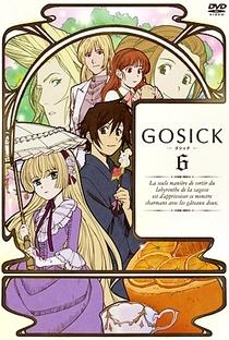 Gosick - Poster / Capa / Cartaz - Oficial 31