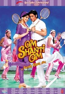 Om Shanti Om - Poster / Capa / Cartaz - Oficial 3