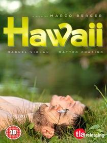 Havaí - Poster / Capa / Cartaz - Oficial 3